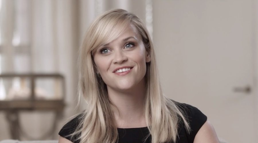 TIFFANY & CO – REESE WITHERSPOON